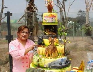 Zoo Huachipa: Se inician las celebraciones por sus 13 años
