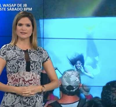 Show Acuático de Sirenas en Lima